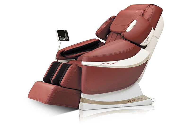 I ROBO IULTIMA Massage Chairs