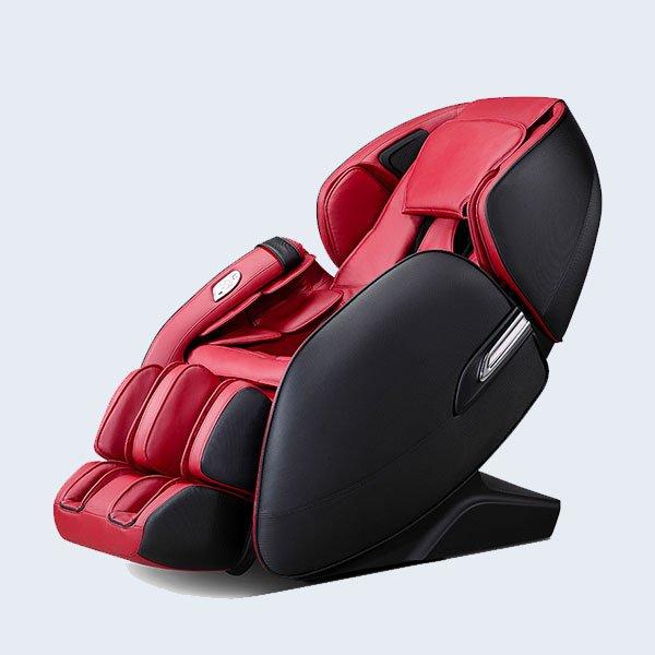 iRobo iElegant Full Body Massage Chair