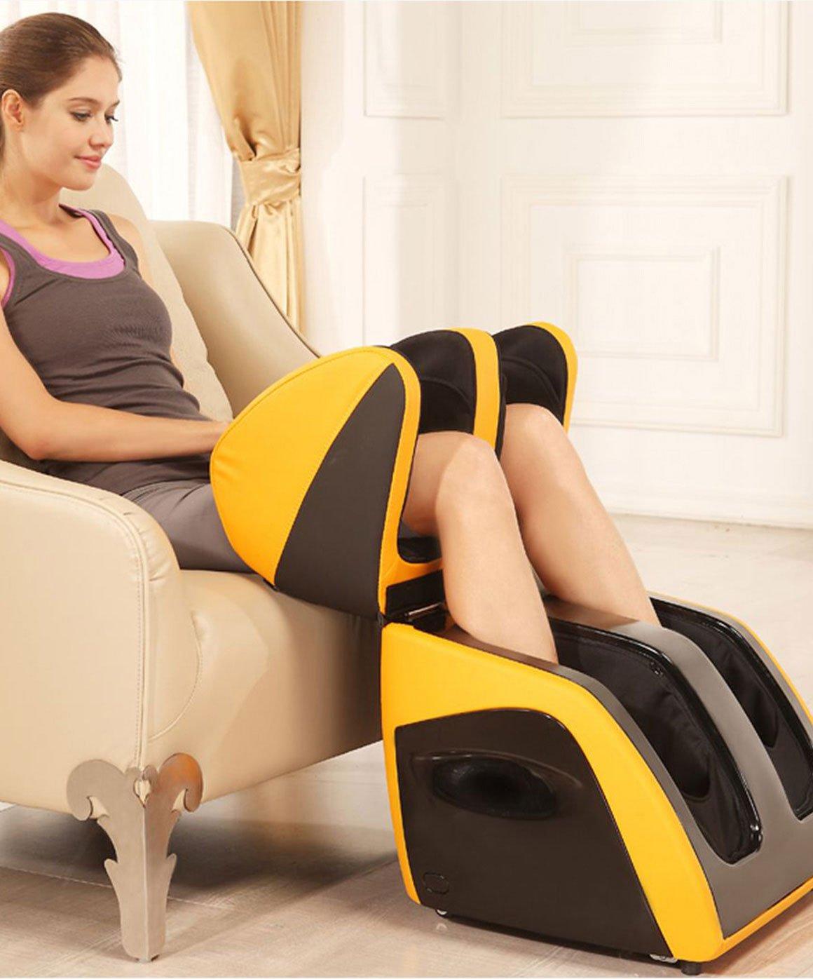 Comforting Leg & foot Massager Machine