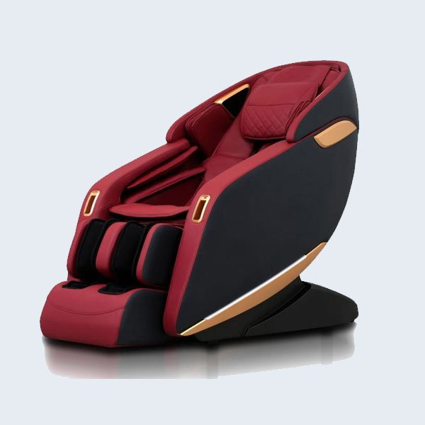 iRobo iEmbrace Full Body Massage Chair